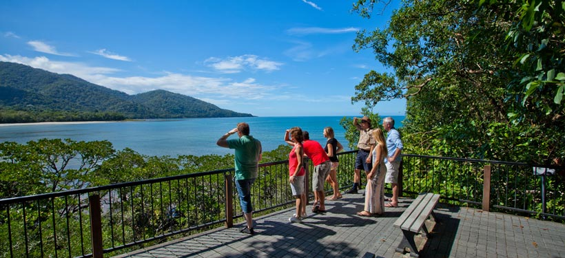 CAPE TRIBULATION TOURS