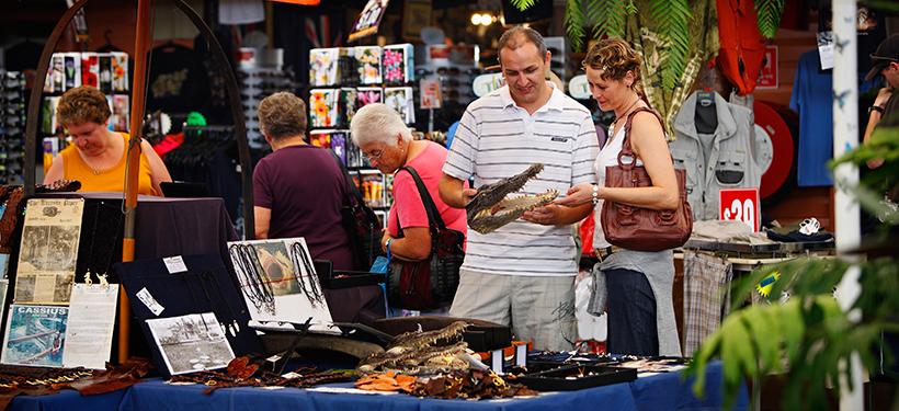 cairns-markets